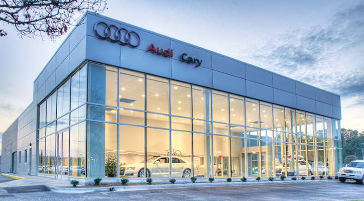 Raleigh Wholesale Parts Dealer In Raleigh NC North Carolina South - Audi cary