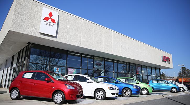 Raleigh Wholesale Parts Dealer In Raleigh NC North Carolina - Mitsubishi dealerships
